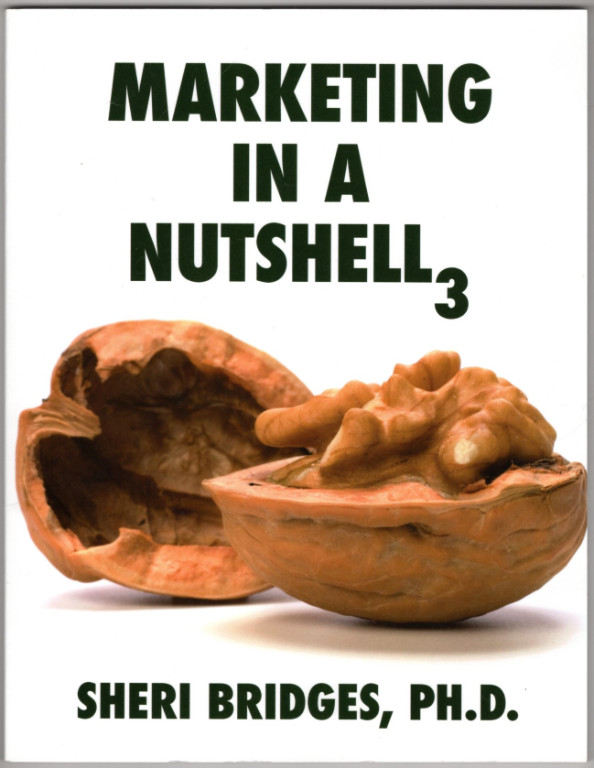 Image 0 of Marketing in a Nutshell 3