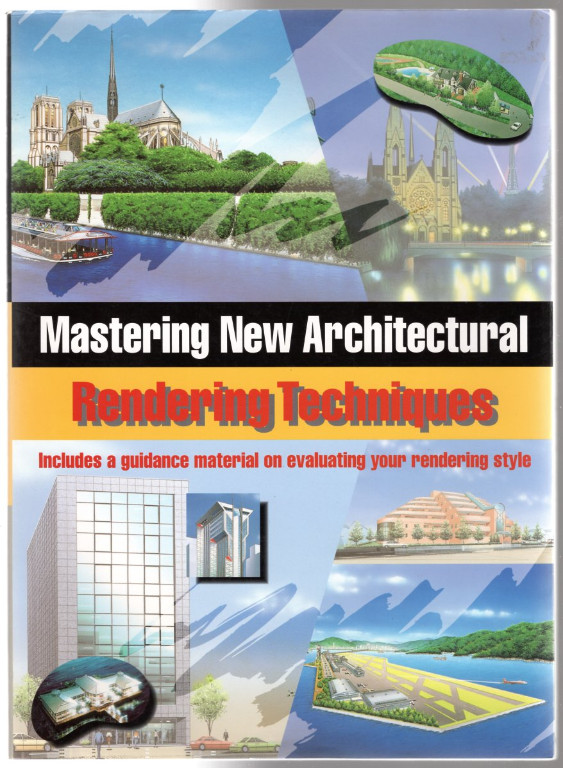 Image 0 of Mastering New Architectural Techniques