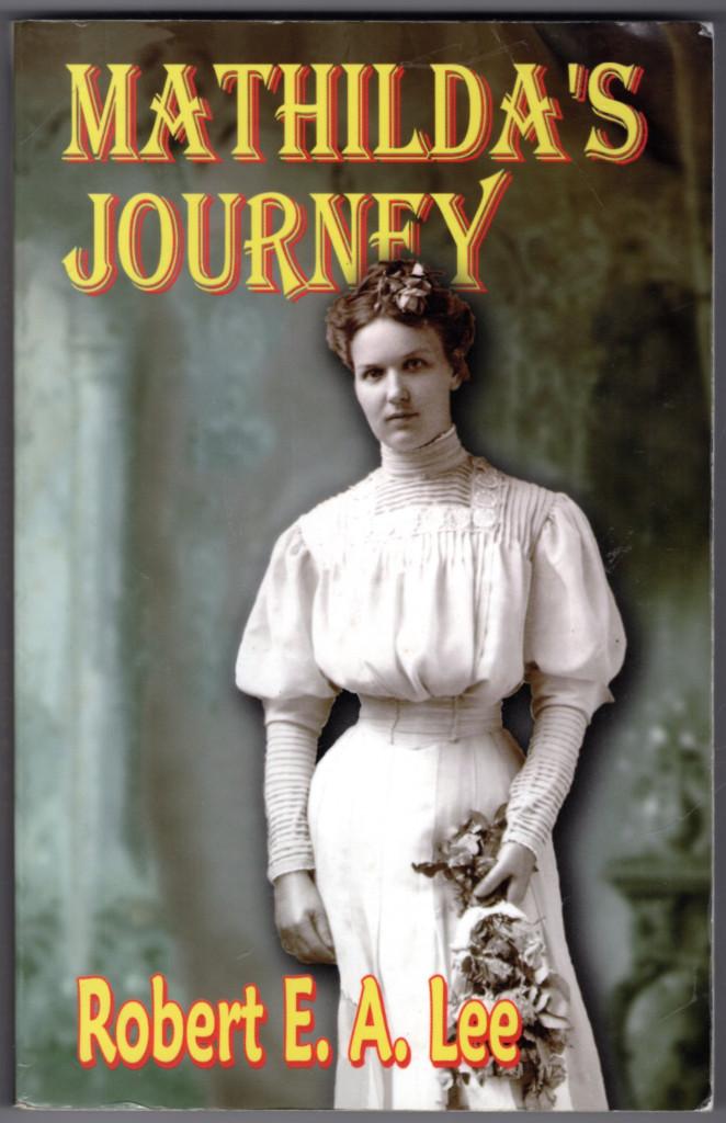 Image 0 of Mathilda's Journey