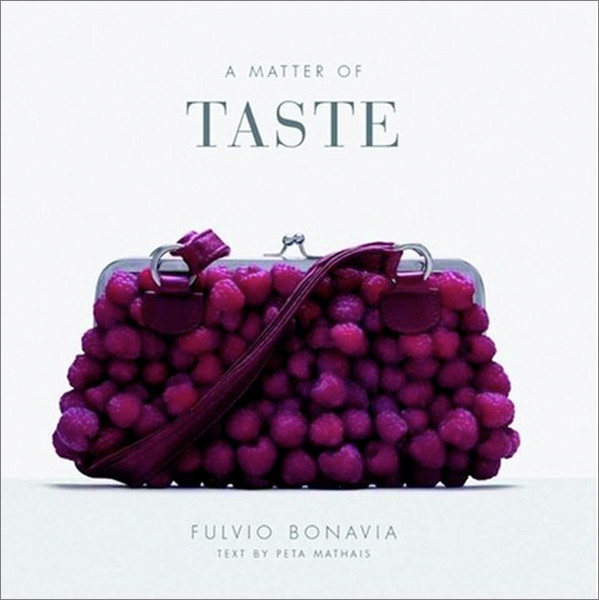 Image 0 of Matter of Taste