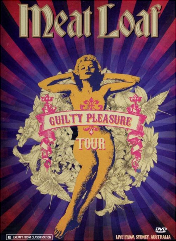 Image 0 of Meatloaf: Guilty Pleasure Tour, Live From Sydney