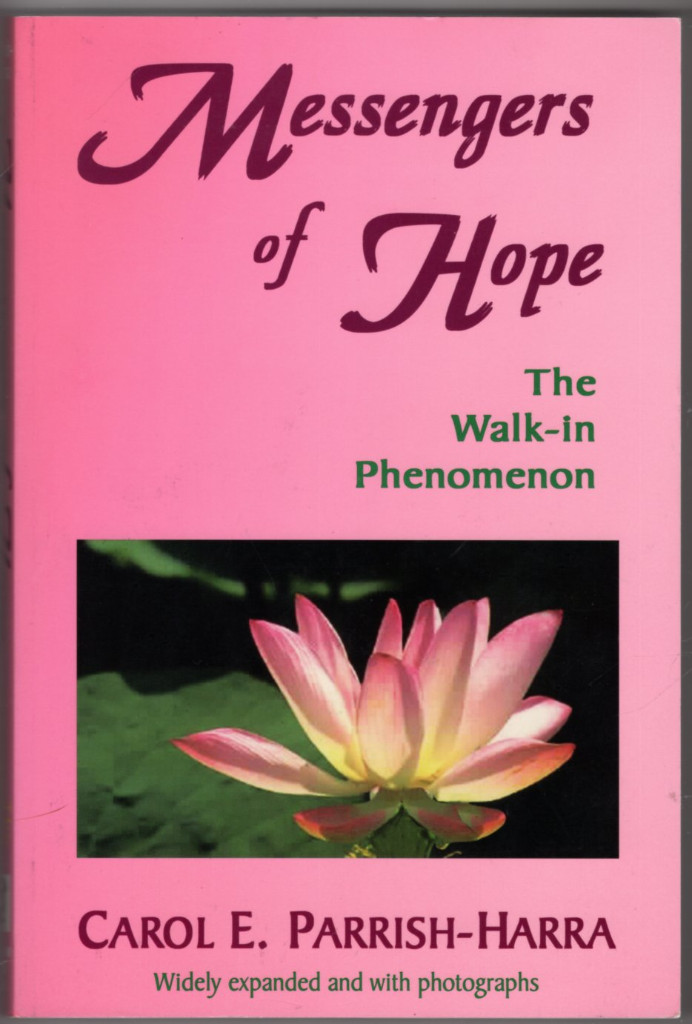Image 0 of Messengers of Hope: The Walk-In Phenomenon