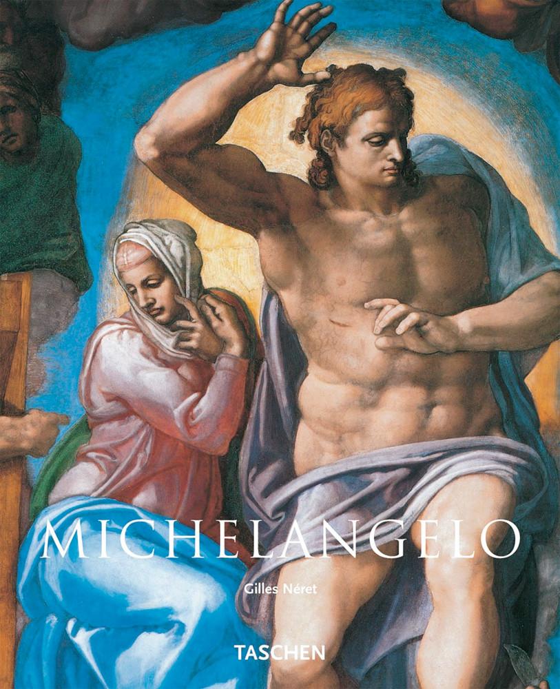 Image 0 of Michelangelo