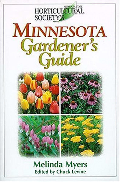 Image 0 of Minnesota Gardener's Guide