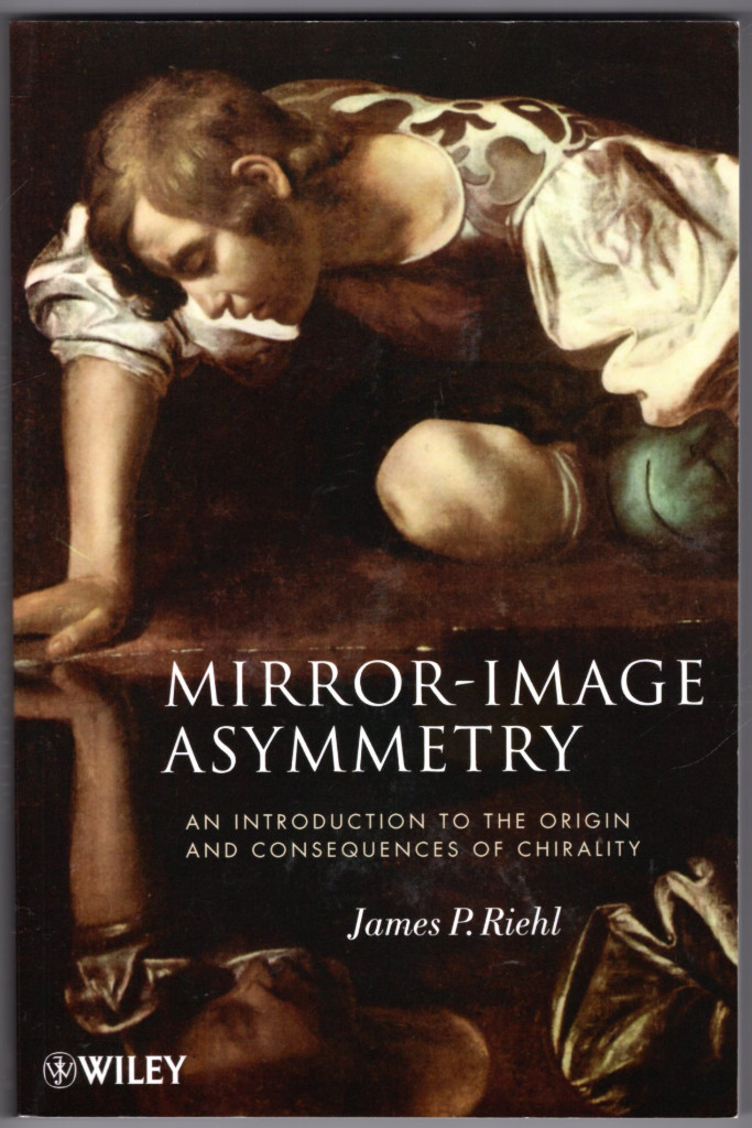 Image 0 of Mirror-Image Asymmetry: An Introduction to the Origin and Consequences of Chiral