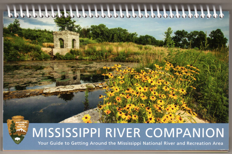 Image 0 of Mississippi River Companion: A Guide to Getting Around the Mississippi National