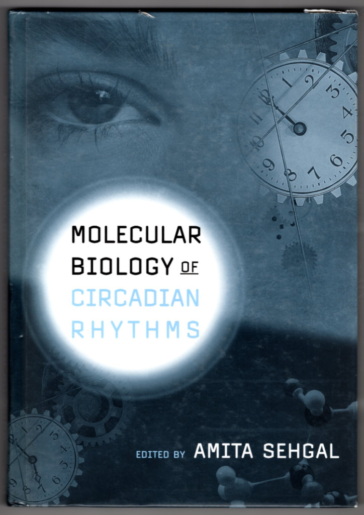 Image 0 of Molecular Biology of Circadian Rhythms