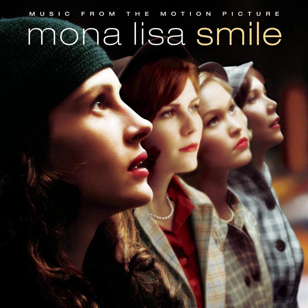 Image 0 of Mona Lisa Smile