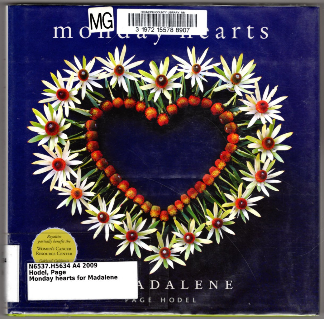 Image 0 of Monday Hearts for Madalene