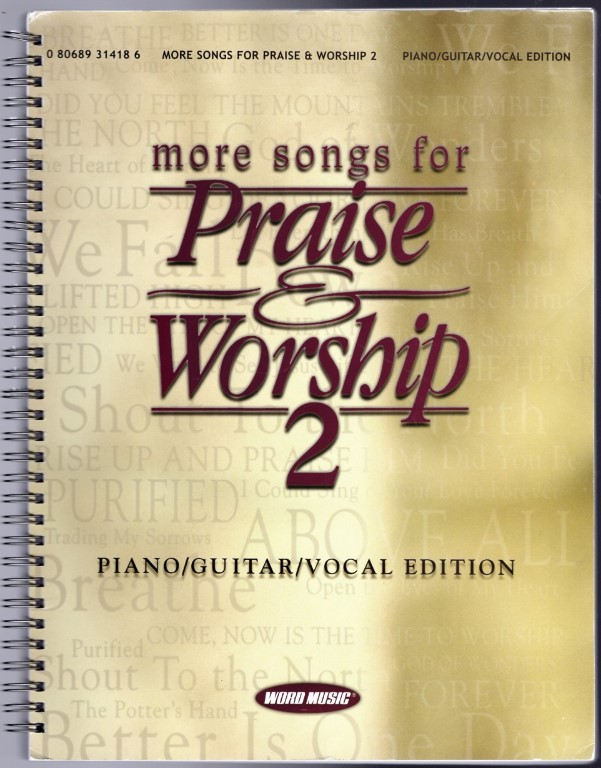 Image 0 of More Songs For Praise & Worship 2
