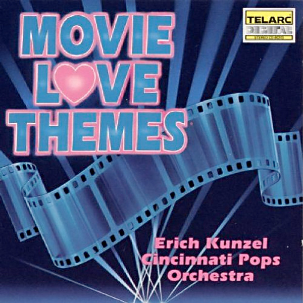 Image 0 of Movie Love Themes