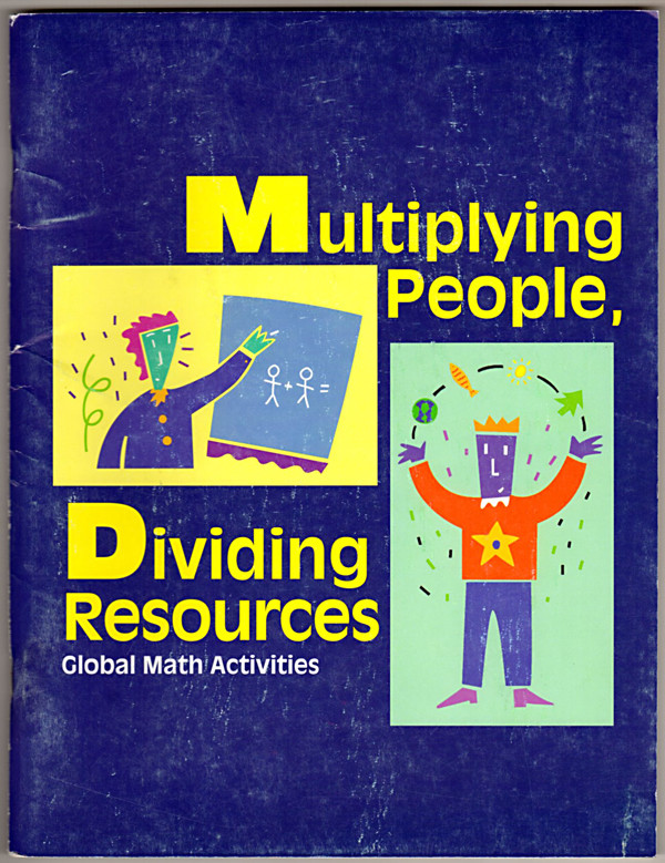 Image 0 of Multiplying People, Dividing Resources (Global Math Activities)