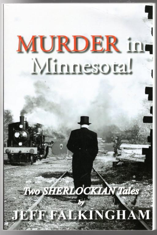 Image 0 of Murder in Minnesota!: Two Sherlockian Tales