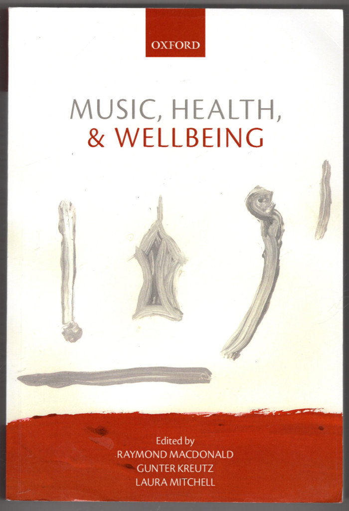 Image 0 of Music, Health, and Wellbeing