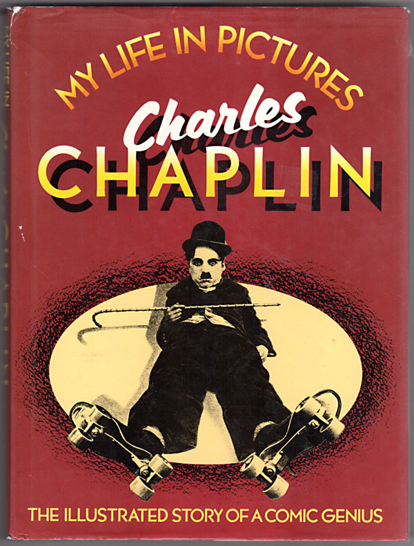 Image 0 of My Life In Pictures Charles Chaplin