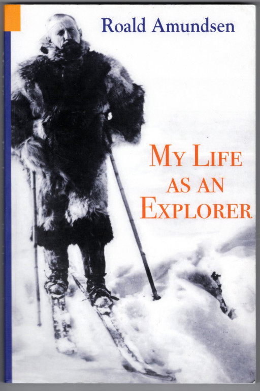 Image 0 of My Life as an Explorer