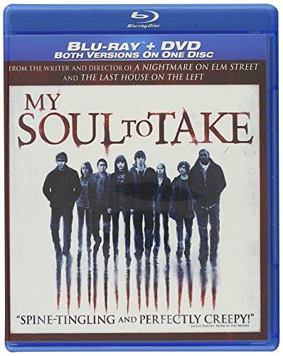 Image 0 of My Soul to Take [Blu-ray]