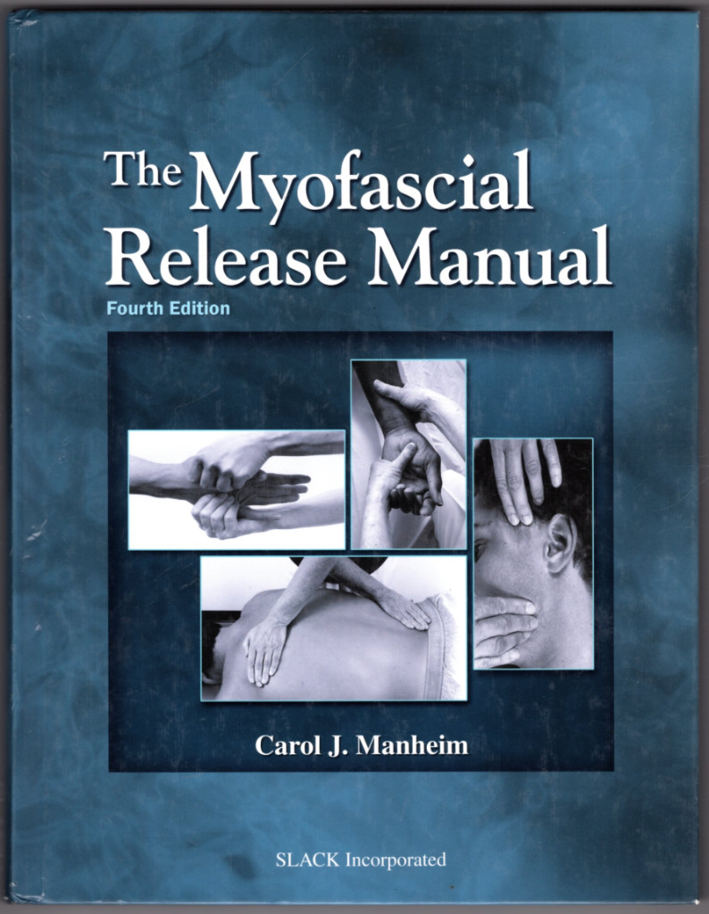 Image 0 of The Myofascial Release Manual