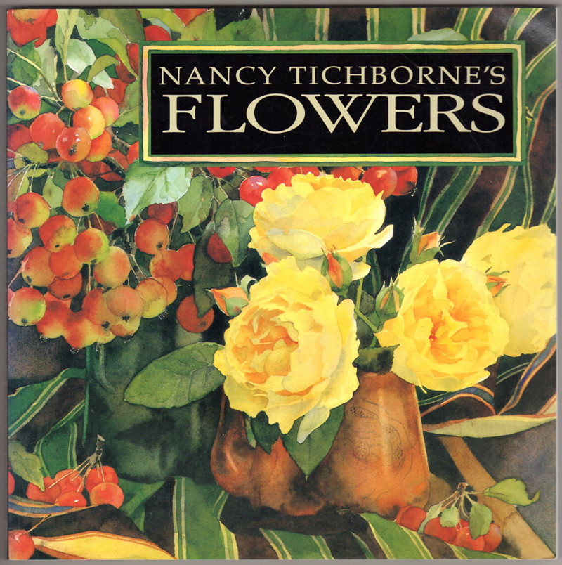 Image 0 of Nancy Tichbourne's Flowers