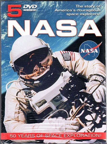space exploration dvds - photo #22