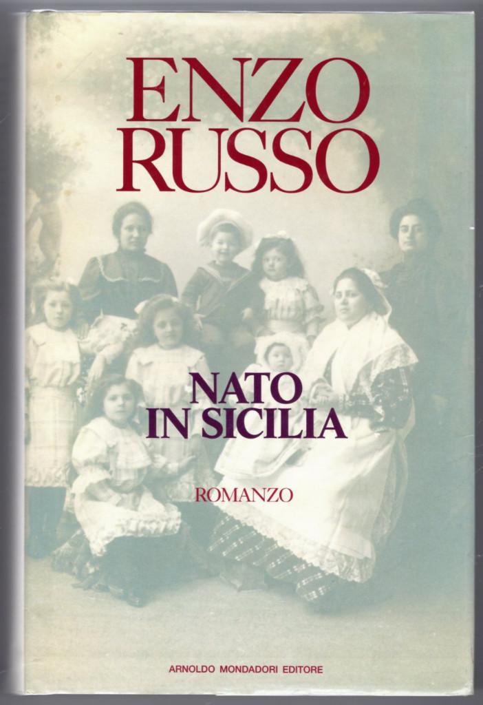 Image 0 of Nato in Sicilia (Omnibus) (Italian Edition)