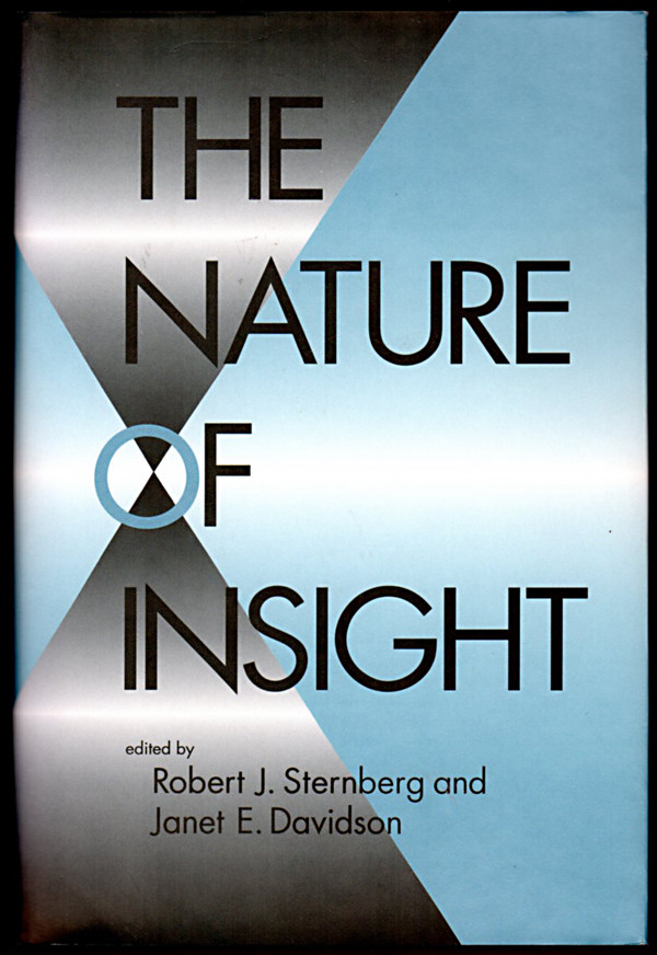 Image 0 of The Nature of Insight