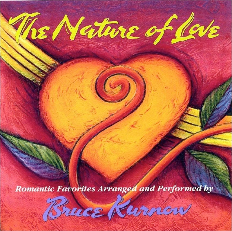 Image 0 of The Nature of Love