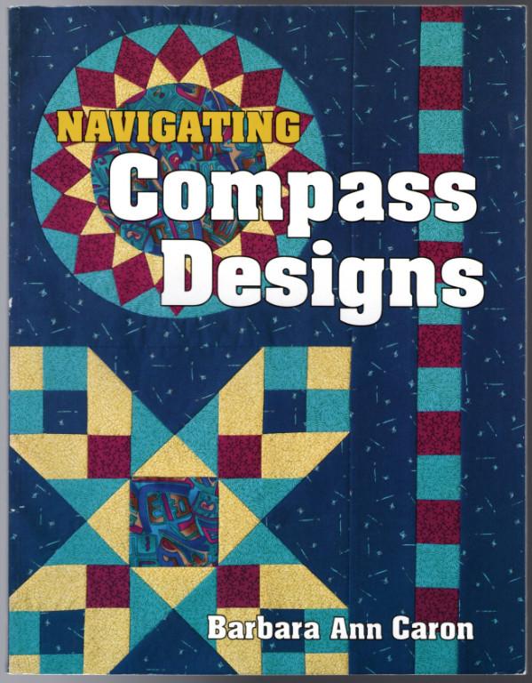 Image 0 of Navigating Compass Designs