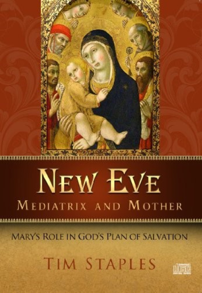 Image 0 of New Eve, Mediatrix, and Mother