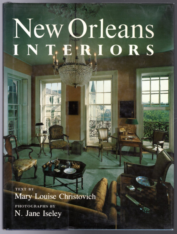 Image 0 of New Orleans Interiors