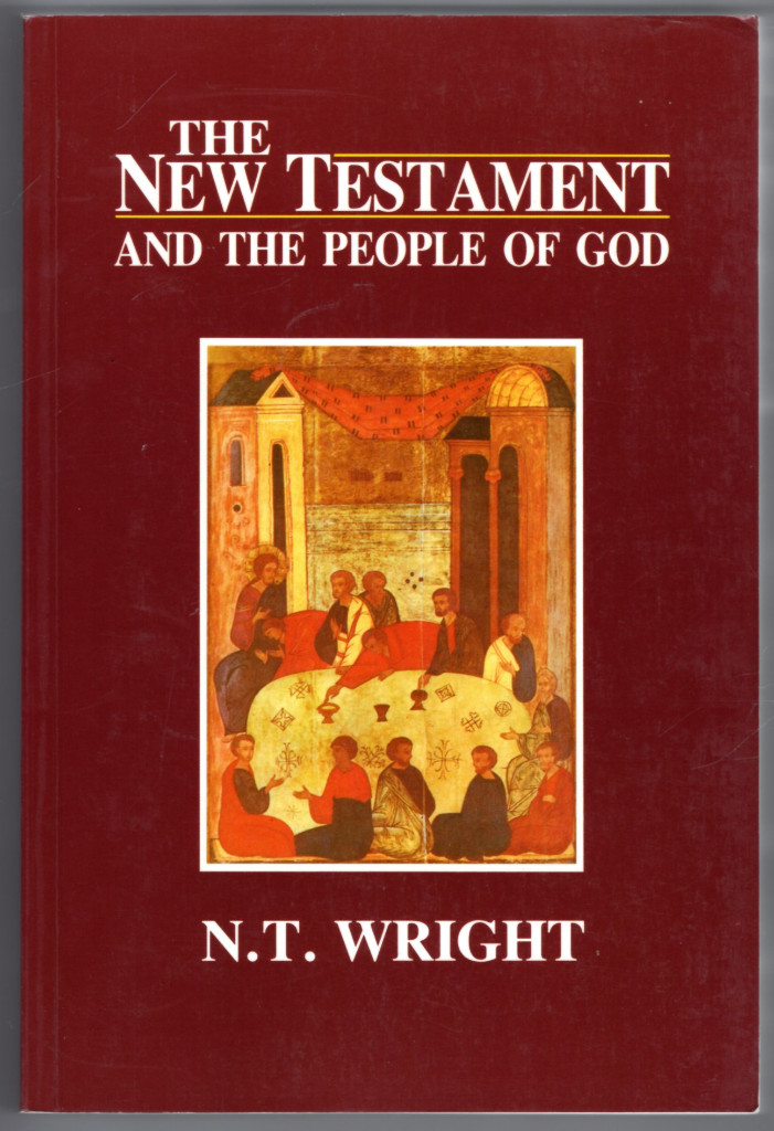 Image 0 of The New Testament and the People of God