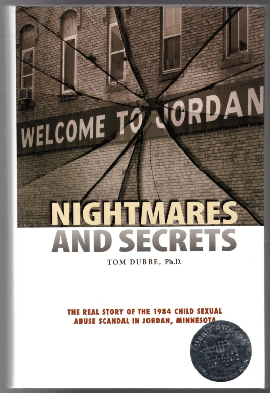 Image 0 of Nightmares and Secrets : The Real Story of the 1984 Child Sexual Abuse Scandal i
