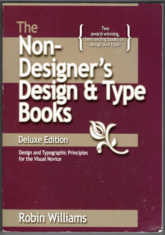 Image 0 of The Non-Designer's Design and Type Books, Deluxe Edition