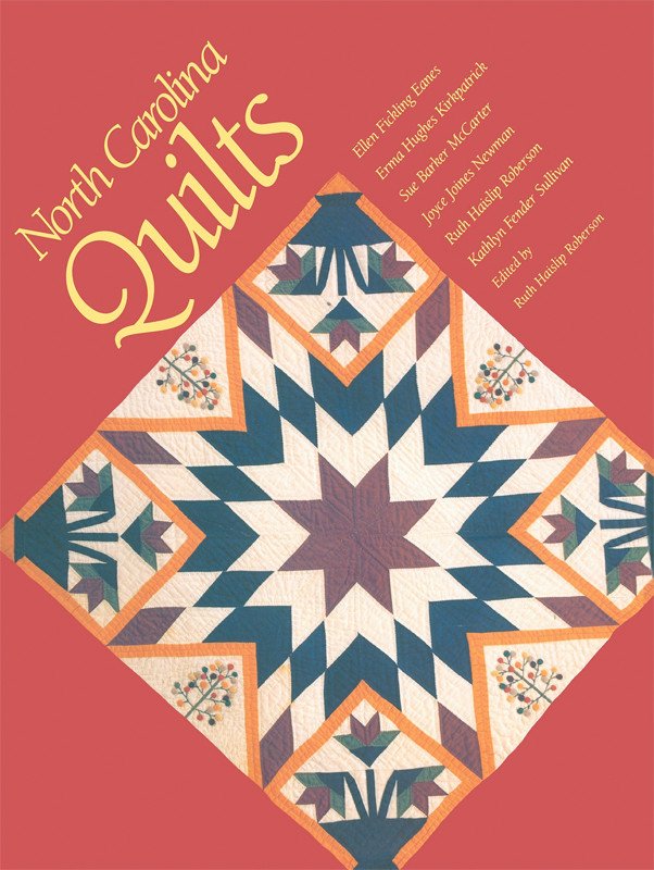 Image 0 of North Carolina Quilts