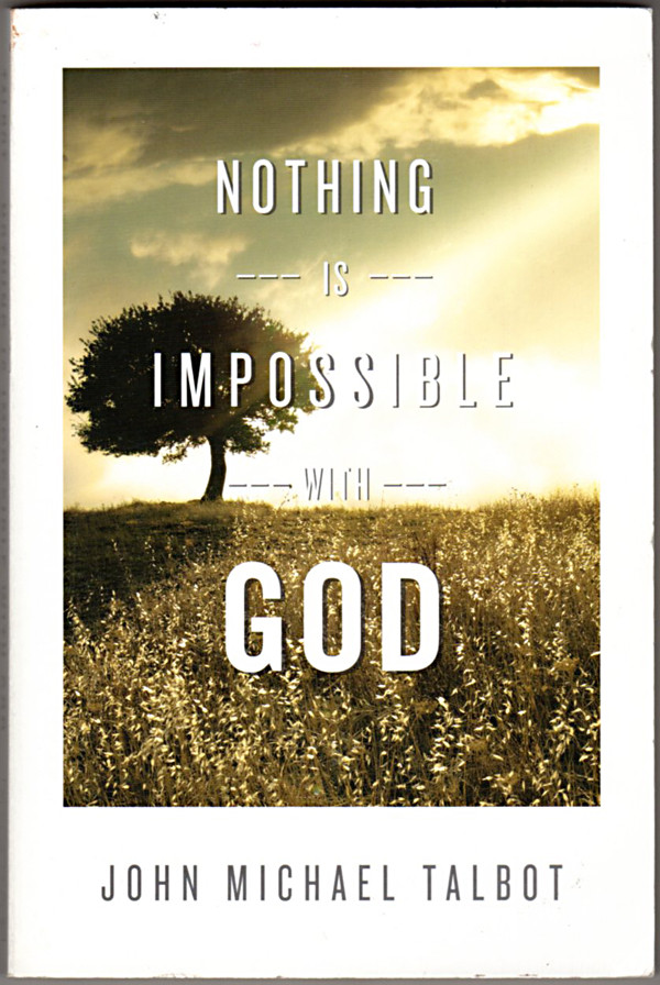 Image 0 of Nothing is Impossible with God