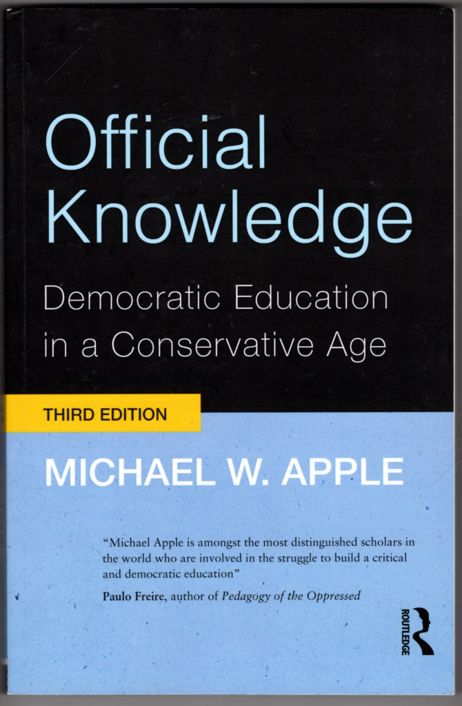 Image 0 of Official Knowledge