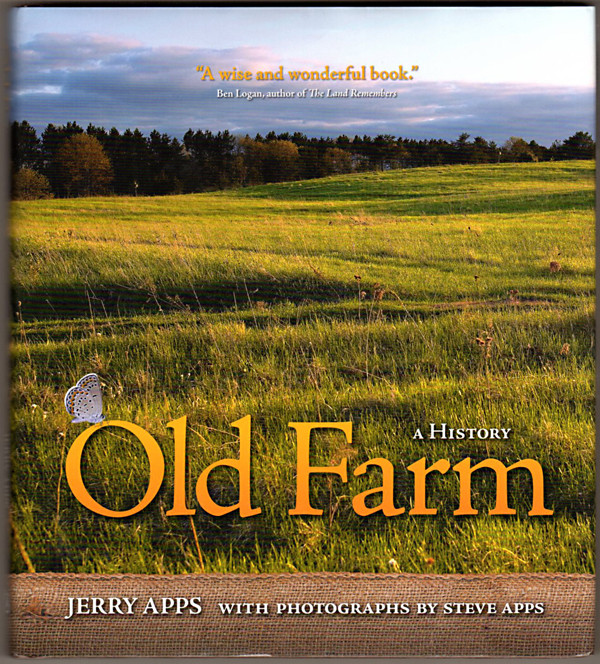 Image 0 of Old Farm: A History