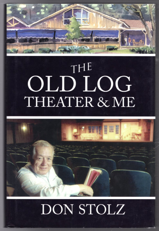 Image 0 of The Old Log Theater & Me