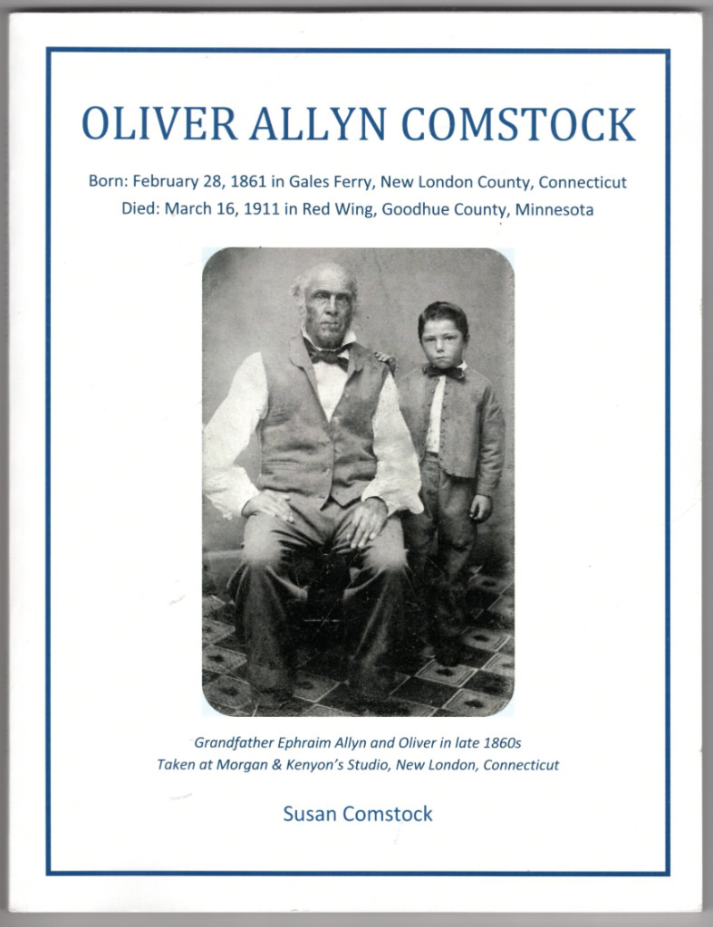 Image 0 of Olivery Allyn Comstock