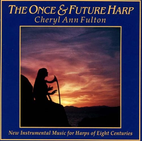 Image 0 of Once & Future Harp