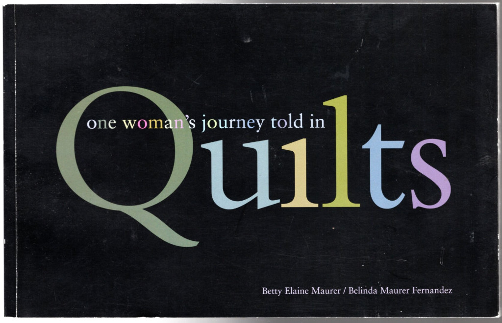 Image 0 of One Woman's Journey Told In Quilts