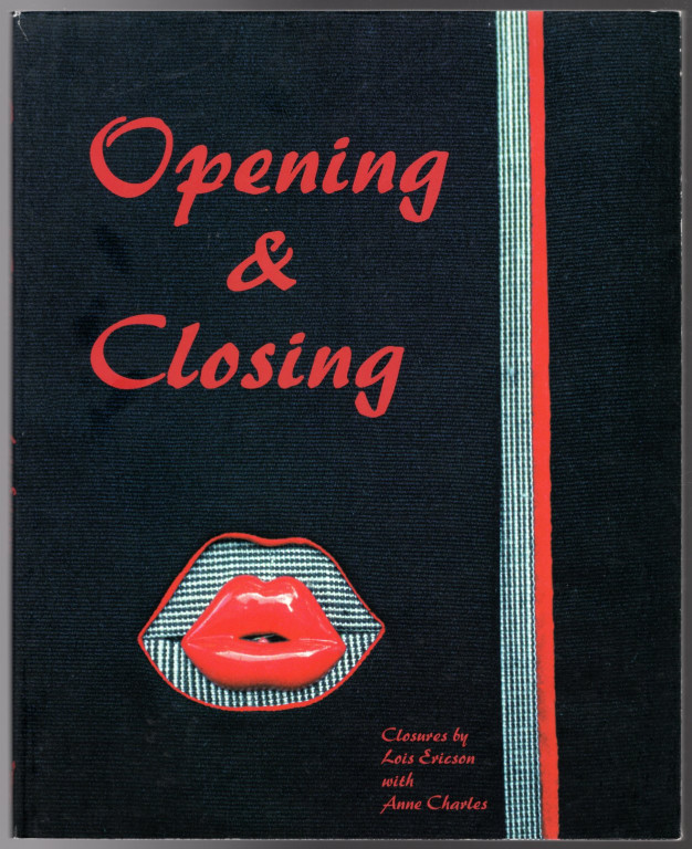 Image 0 of Opening and Closing: Closures