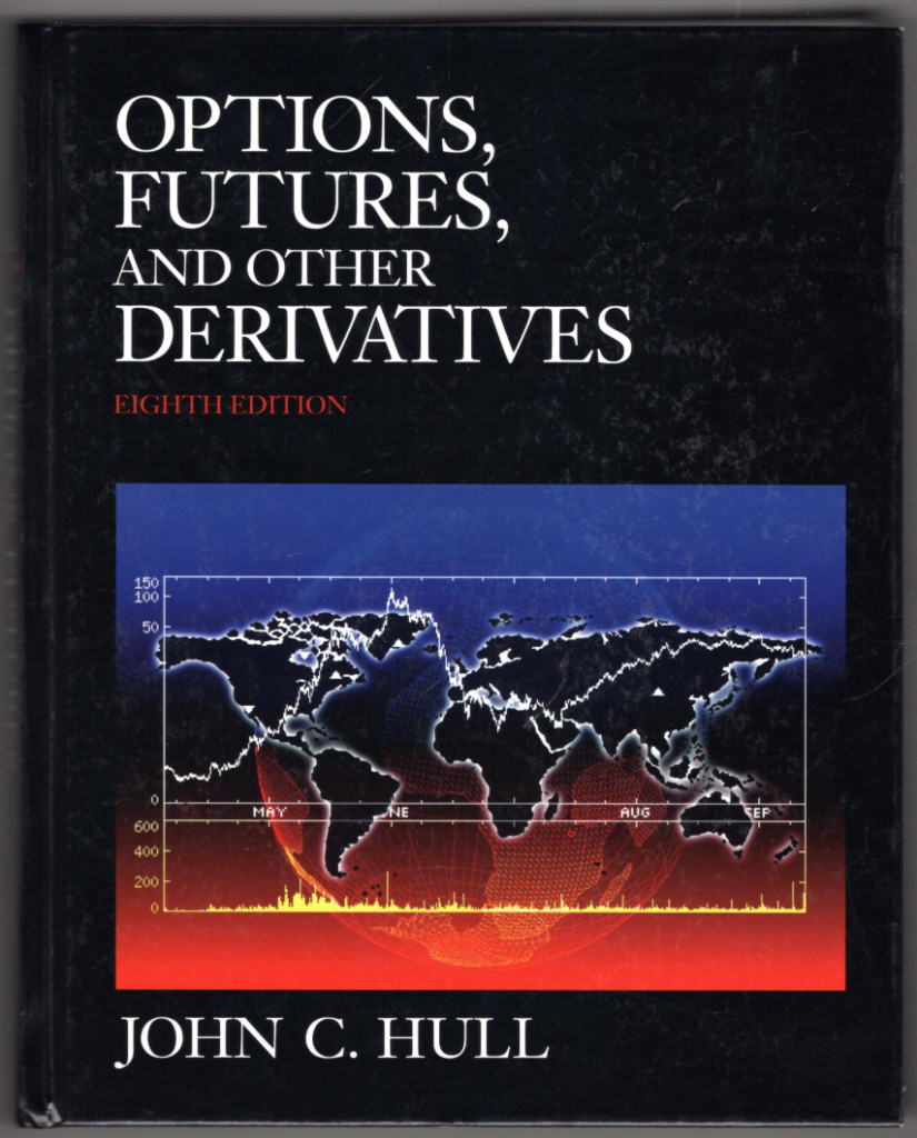 Image 0 of Options, Futures, and Other Derivatives