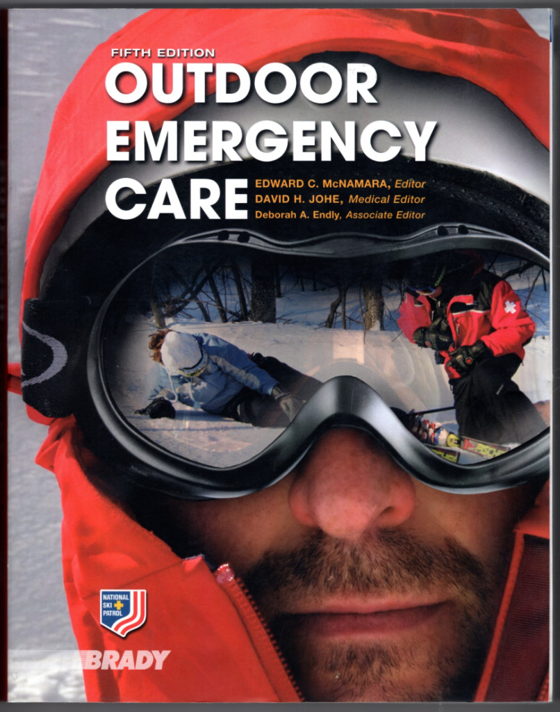 Image 0 of Outdoor Emergency Care (5th Edition) (EMR)