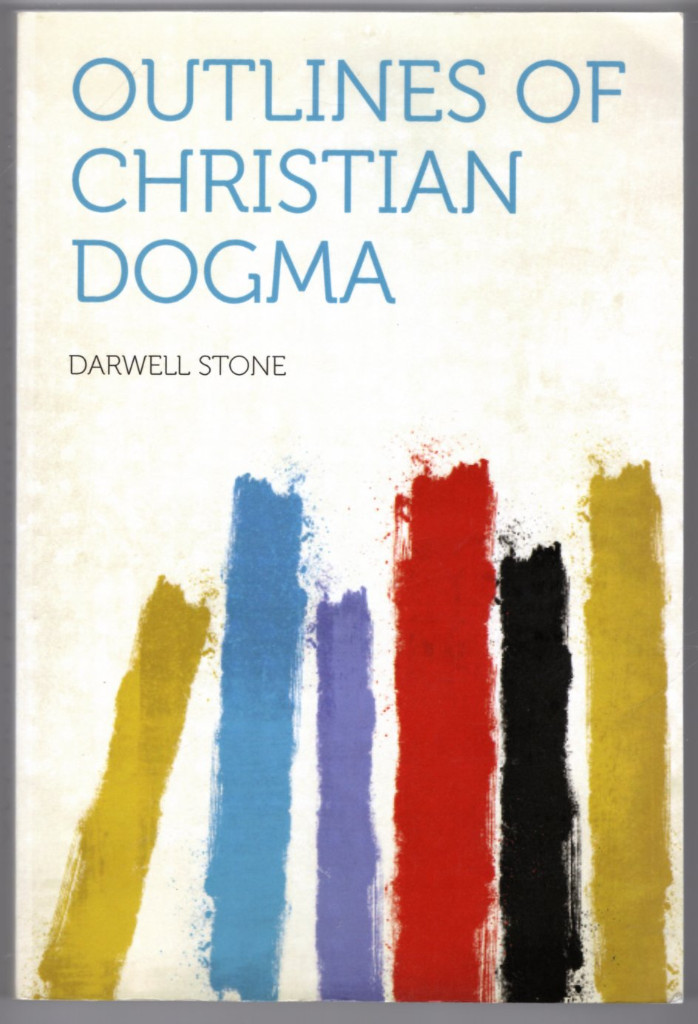 Image 0 of Outlines of Christian Dogma