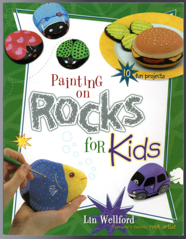 Image 0 of Painting on Rocks for Kids