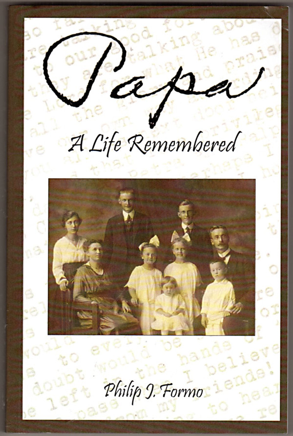Image 0 of Papa -- A Life Remembered