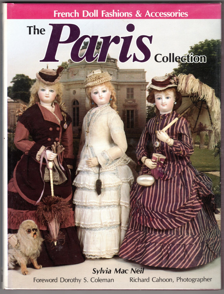 Image 0 of The Paris Collection:  French Doll Fashions & Accessories