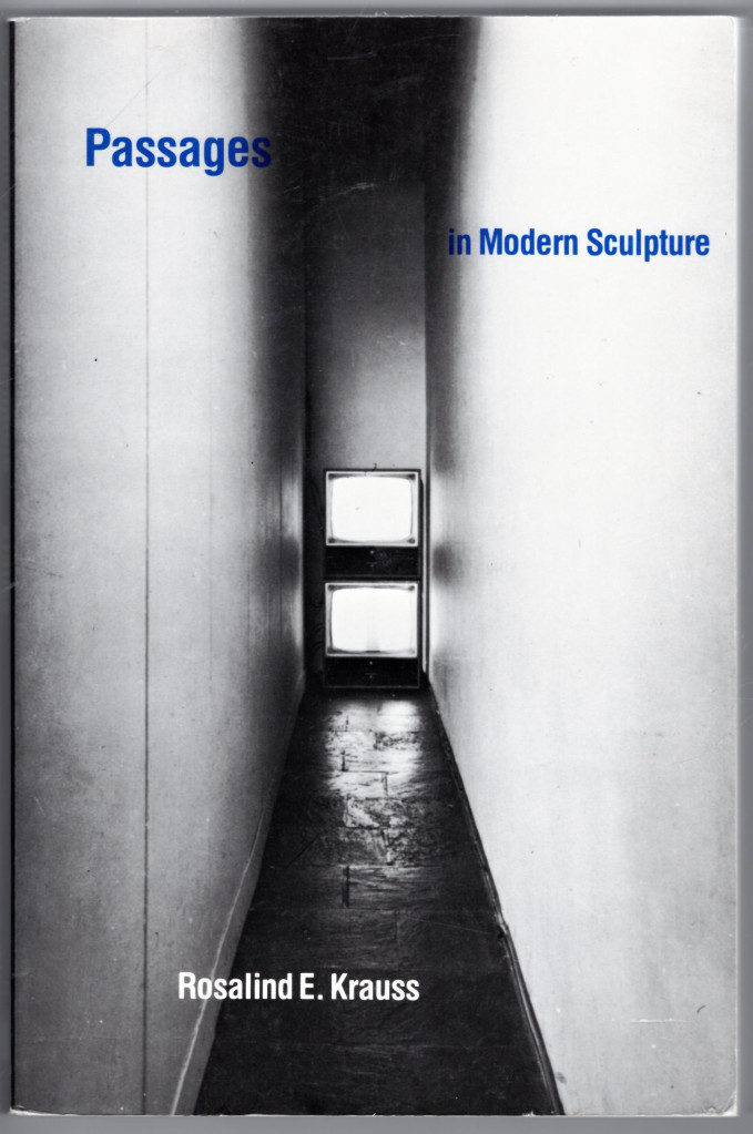 Image 0 of Passages in Modern Sculpture