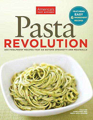 Image 0 of Pasta Revolution